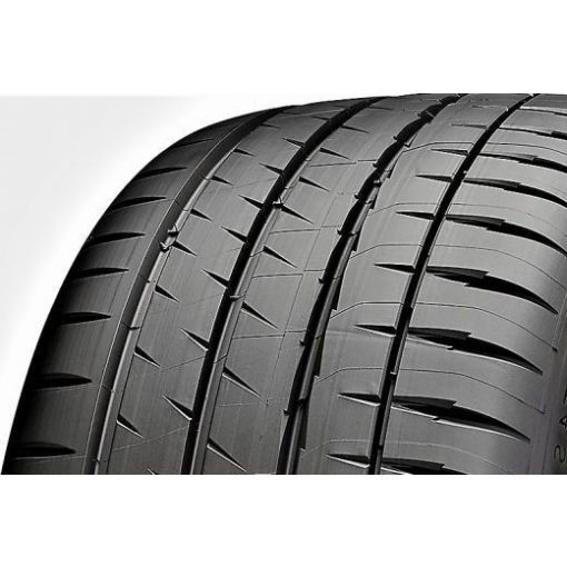 Michelin PILOT SPORT 4 S XL K1 - 245/35/20