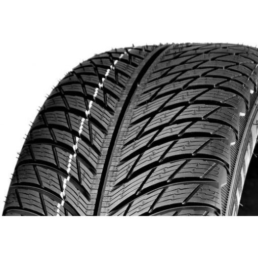 Michelin PILOT ALPIN 5 SUV XL - 255/55/18