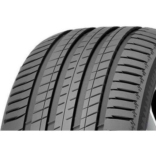 Michelin LATITUDE SPORT 3 XL ZP RunFlat - 285/45/19