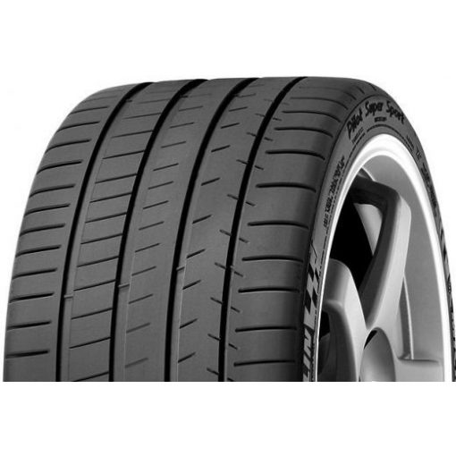 Michelin Super Sport UHP FSL EL - 255/45/19