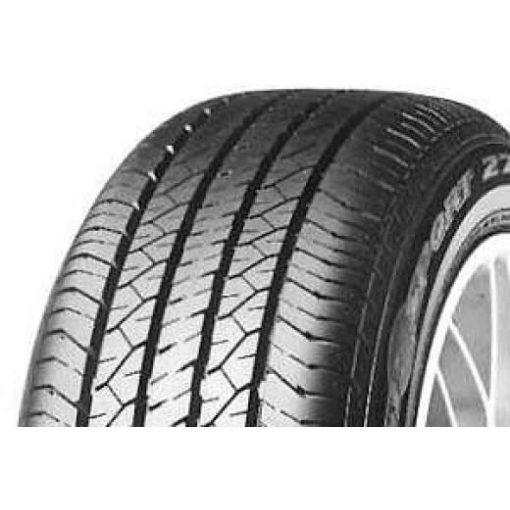 Dunlop SP 270 (LHD) - 235/55/18