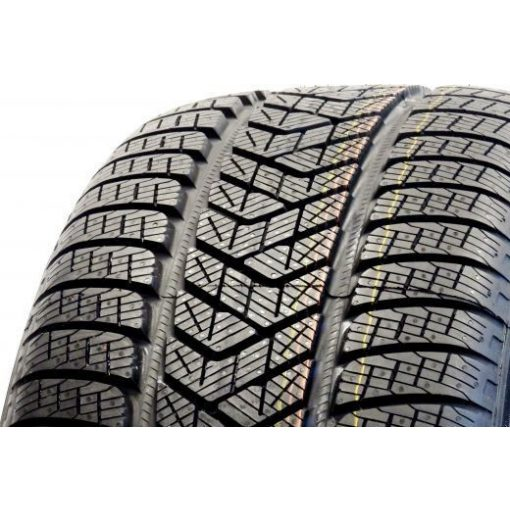 Pirelli SCORPION WINTER XL - 225/60/17